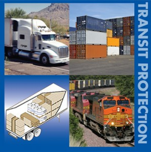 Ground Transport Cargo Shipping Insurance Coverage