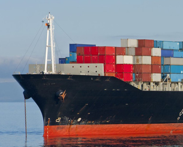 Ocean Cargo Shipping Insurance Coverage
